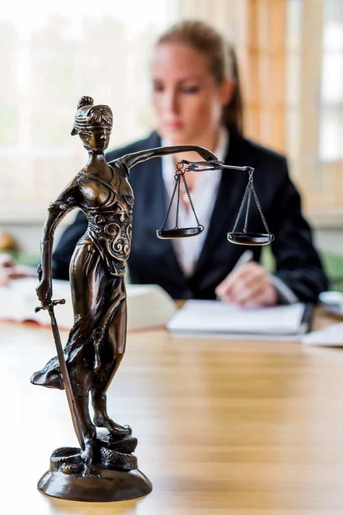 Rechtsschutz Gewerbe