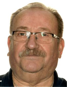 Versicherungskaufmann Karl-Heinz Gieselmann