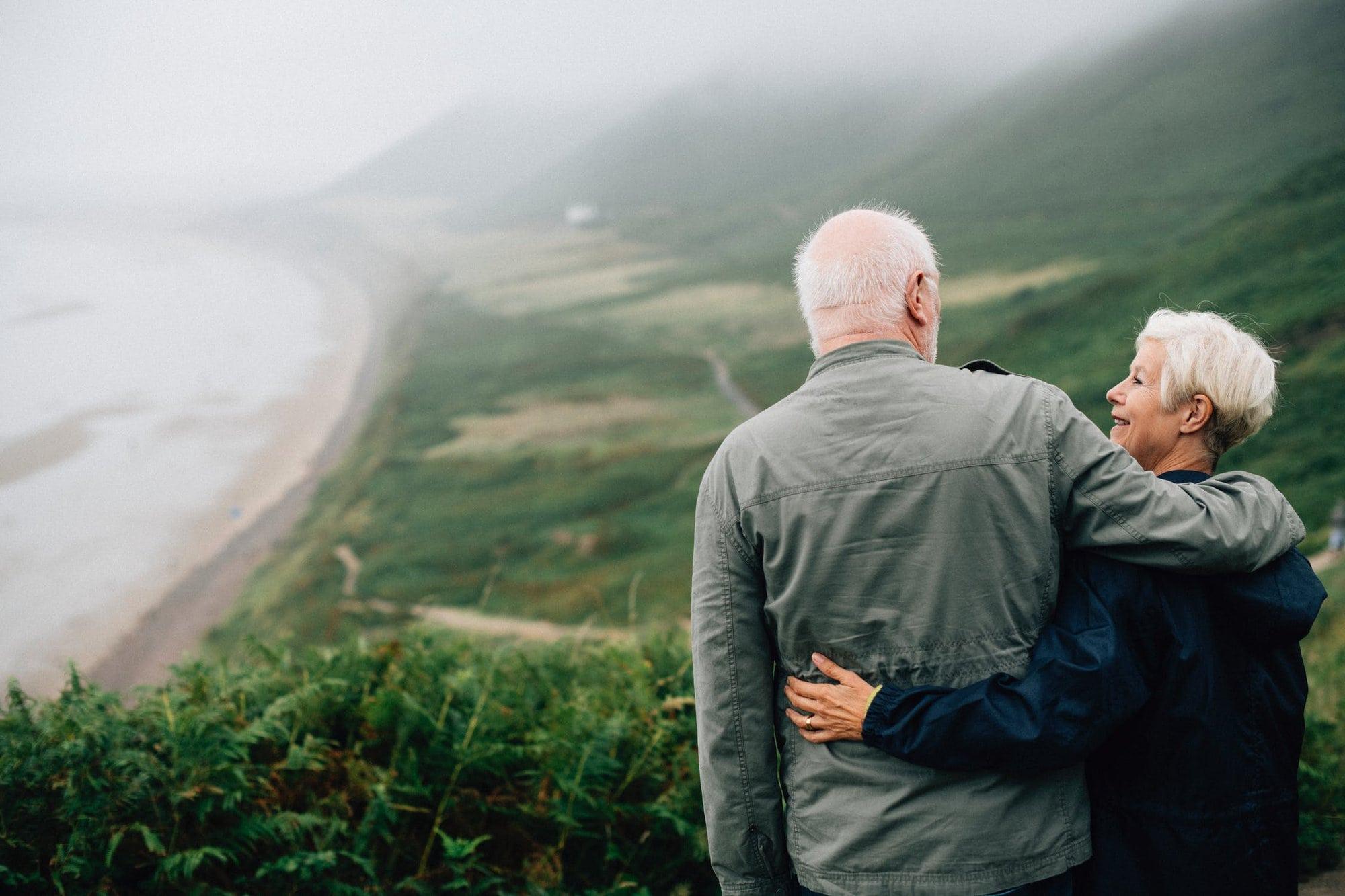 Private Rentenversicherung (3. Schicht)