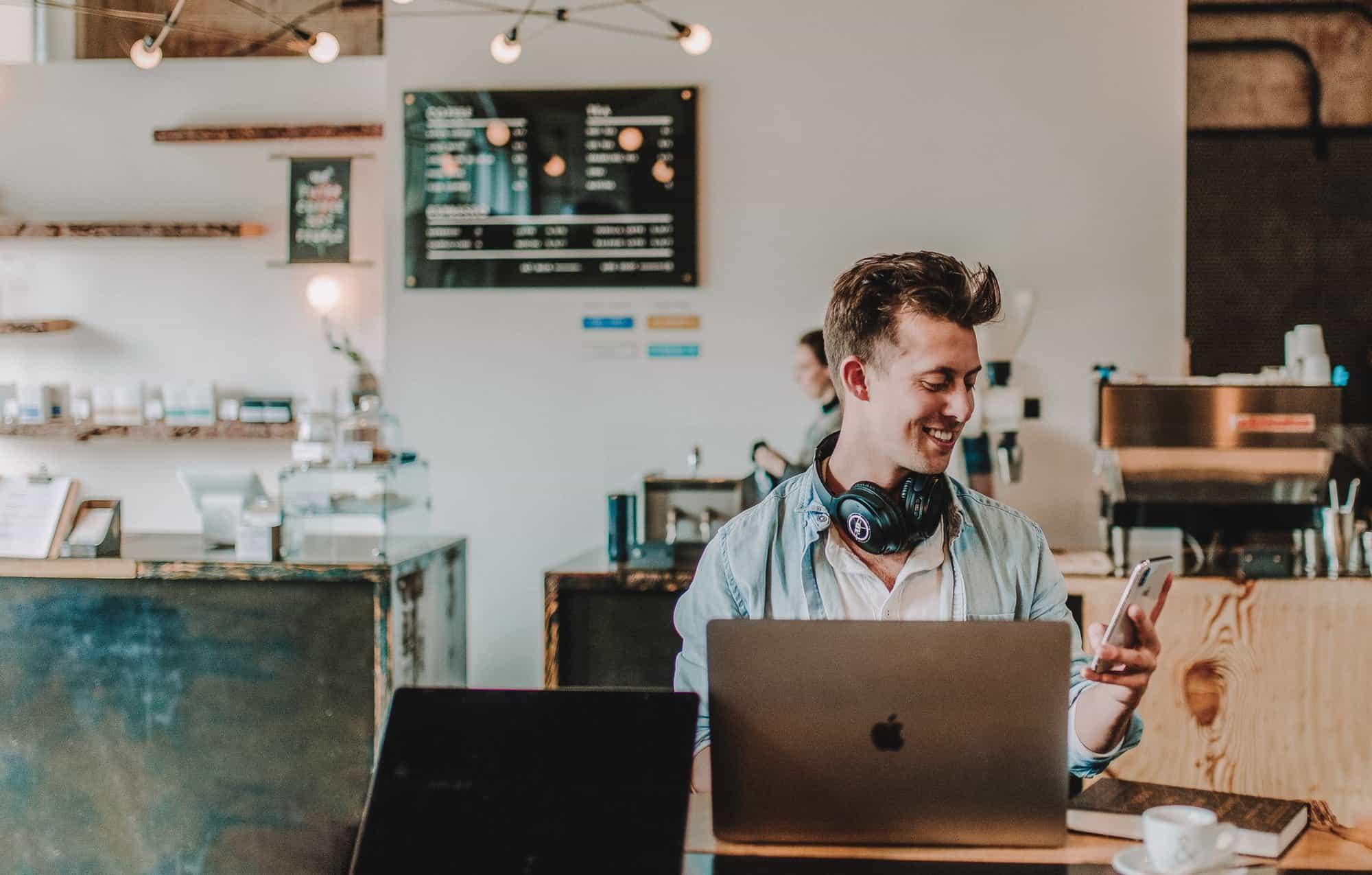 Haftpflichtversicherung für Onlineunternehmen