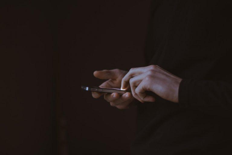 Sicherheitslücke in LTE Handys