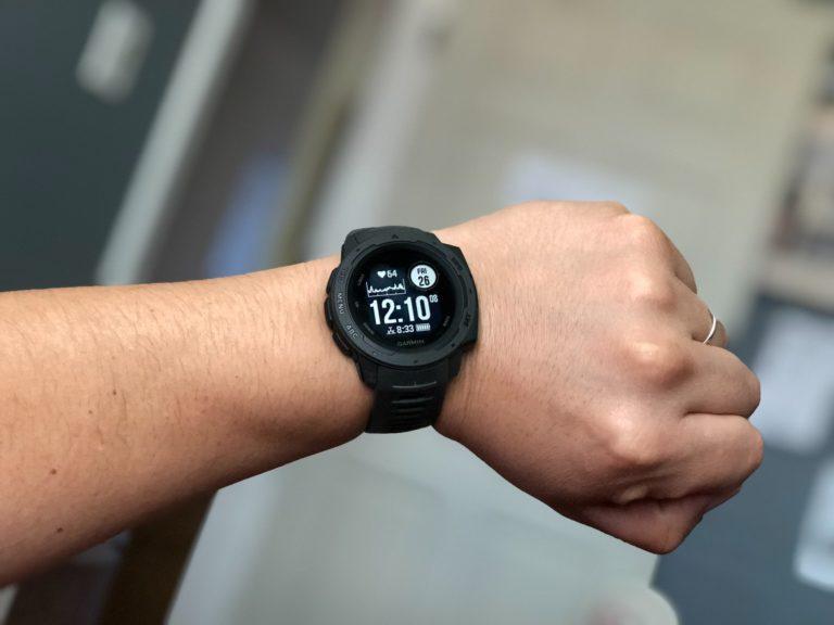 Ransomware-Attacke: So wurde der Wearables Anbieter Garmin gehackt